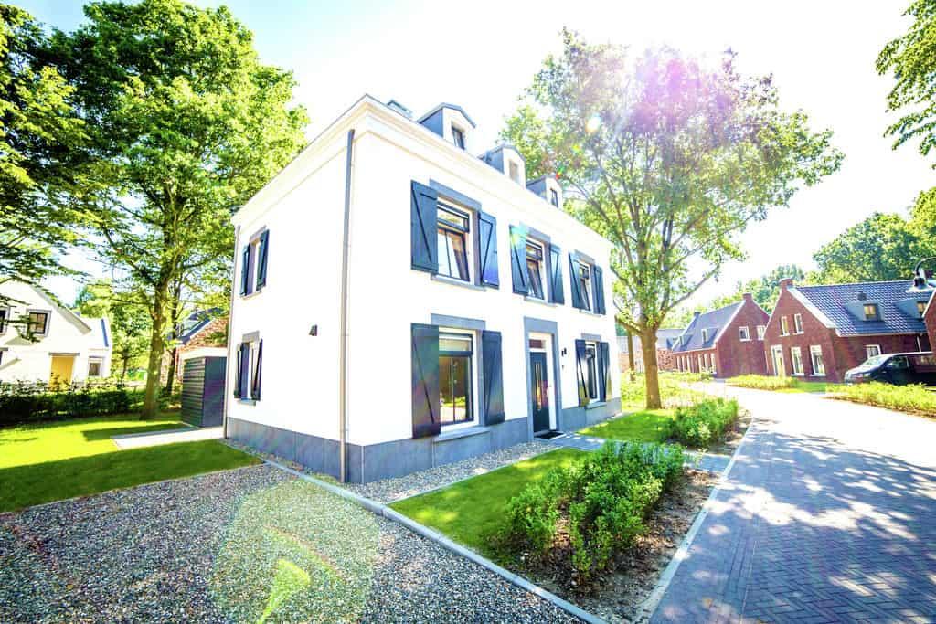 Vakantiehuis Maastricht 12 personen