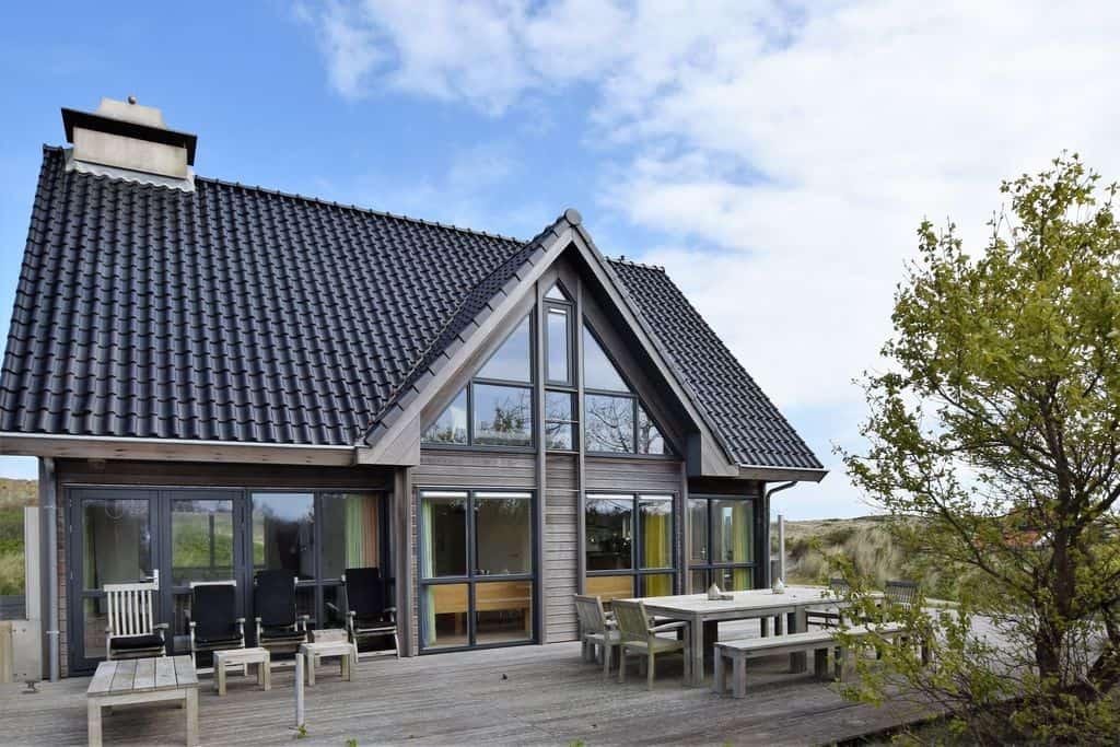 Vakantiehuis Vlieland 14 personen