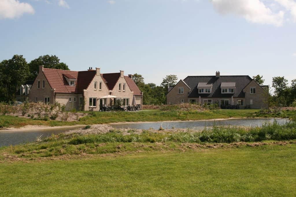 Vakantiehuis De Cocksdorp-Texel 16 personen