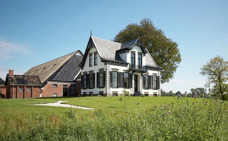 vakantie nederland huisje