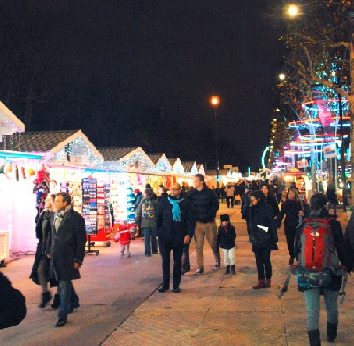 Vakantiehuis kerst 2015