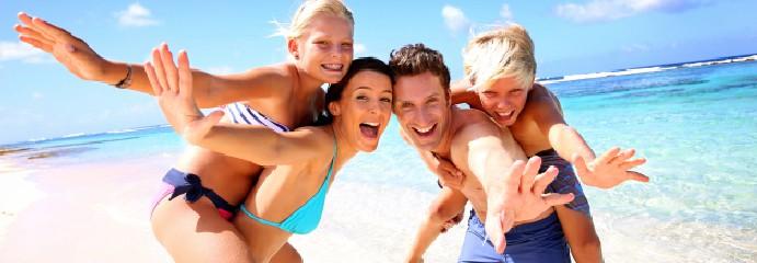 U kunt nu al uw favoriete vakantiehuis voor 2015 reserveren!