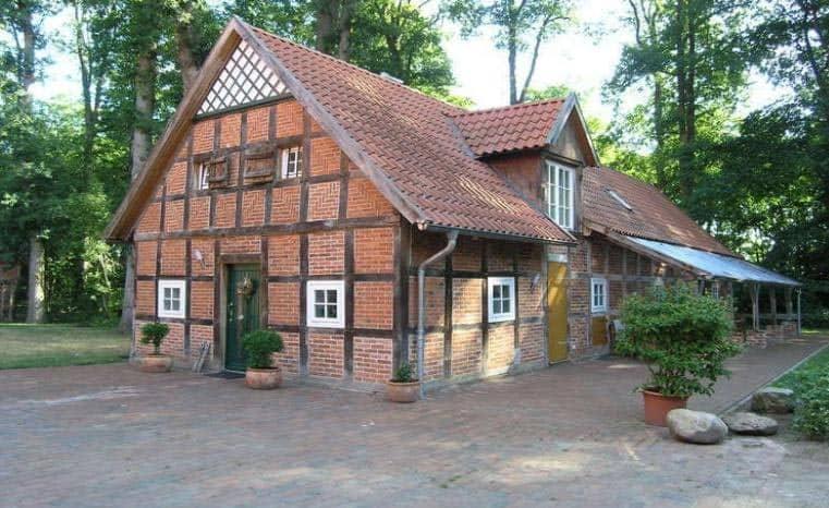 Geniet van het pure leven op het platteland en breng een heerlijke vakantie door in Badbergen!
