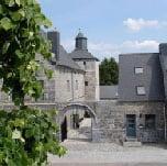 Luxe vakantiehuis Ardennen Henegouwen