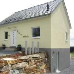 Vakantiehuis Manderfeld Ardennen 4 personen