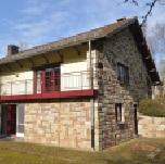 Vakantiehuis Sankt Vith Ardennen Luik 12 personen