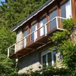 Vakantiehuis Sougné-Remouchamps Ardennen Luik 2 personen