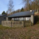 Vakantiehuis op vakantiepark Coo Ardennen