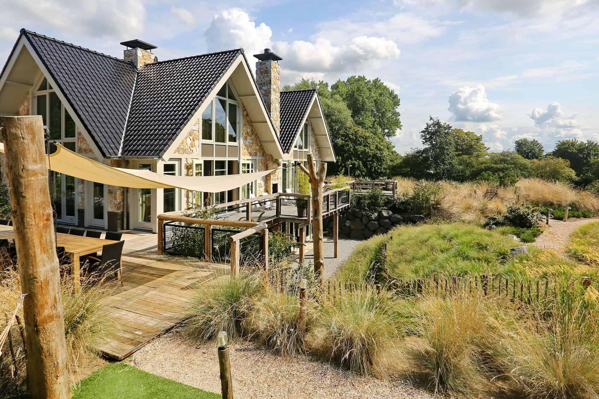 De Mooiste Vakantiehuizen : Grote vakantievilla s de mooiste huizen villaspot vakantiehuizen