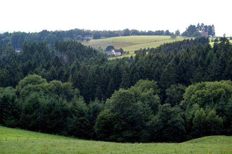Vakantiehuis-10-personen-Ardennen