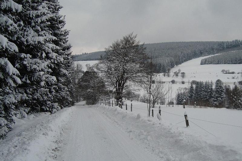 Vakantiehuis-10-personen-Winterberg