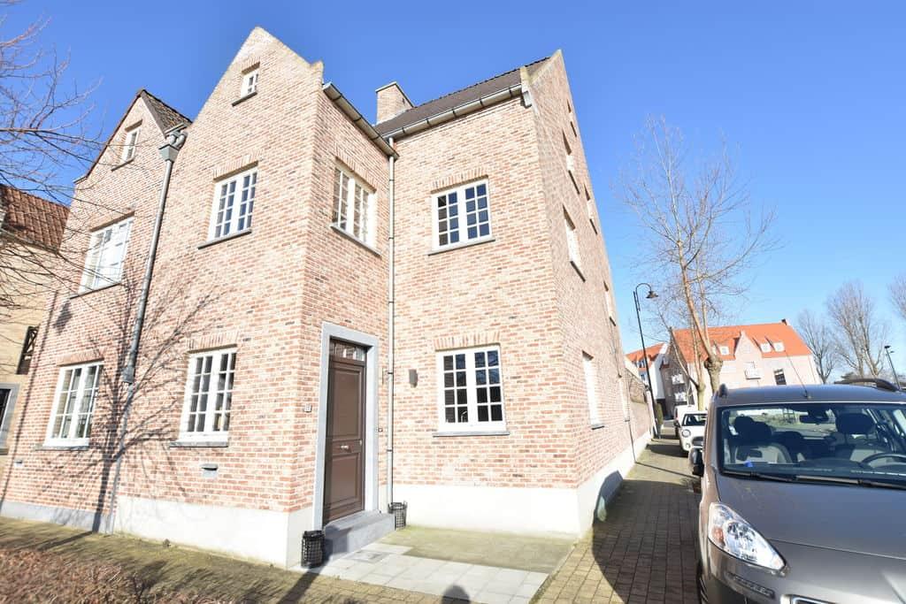 Vakantiehuis Knokke Heist 6 personen
