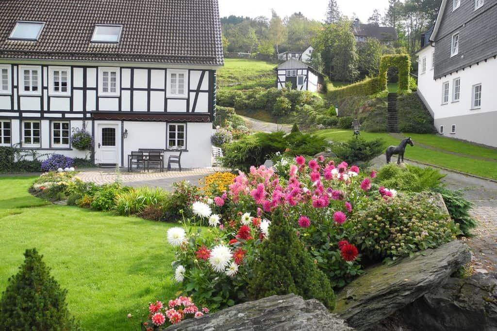 Vakantiehuis Schmallenberg 10 personen