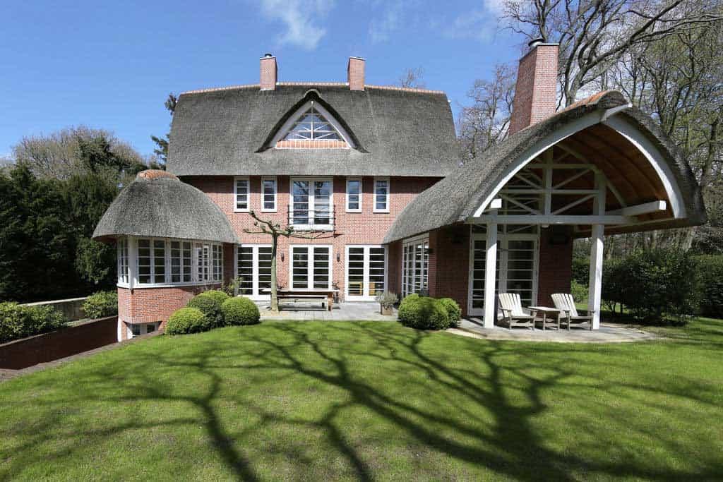 vakantiehuis 8 personen nederland