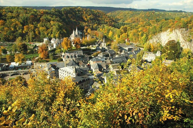 Vakantiehuis-15-personen-Ardennen