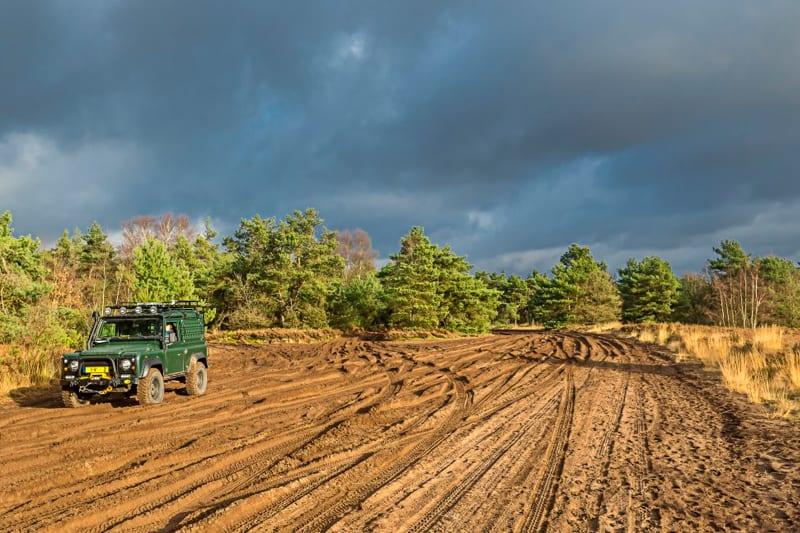 Vakantieboerderij-Brabant