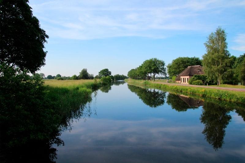Vakantieboerderij-Gelderland