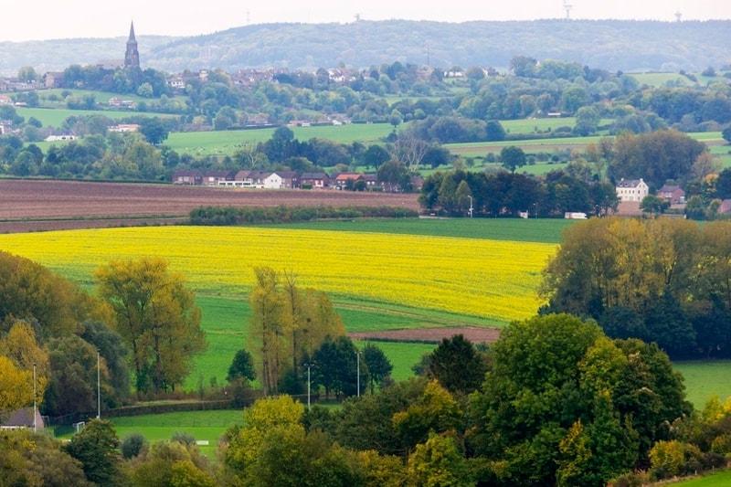 Vakantieboerderij-Limburg