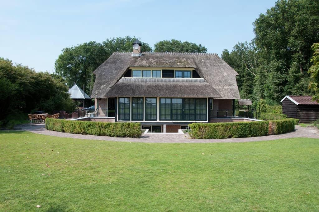 Vakantiehuis Nijensleek 16 personen