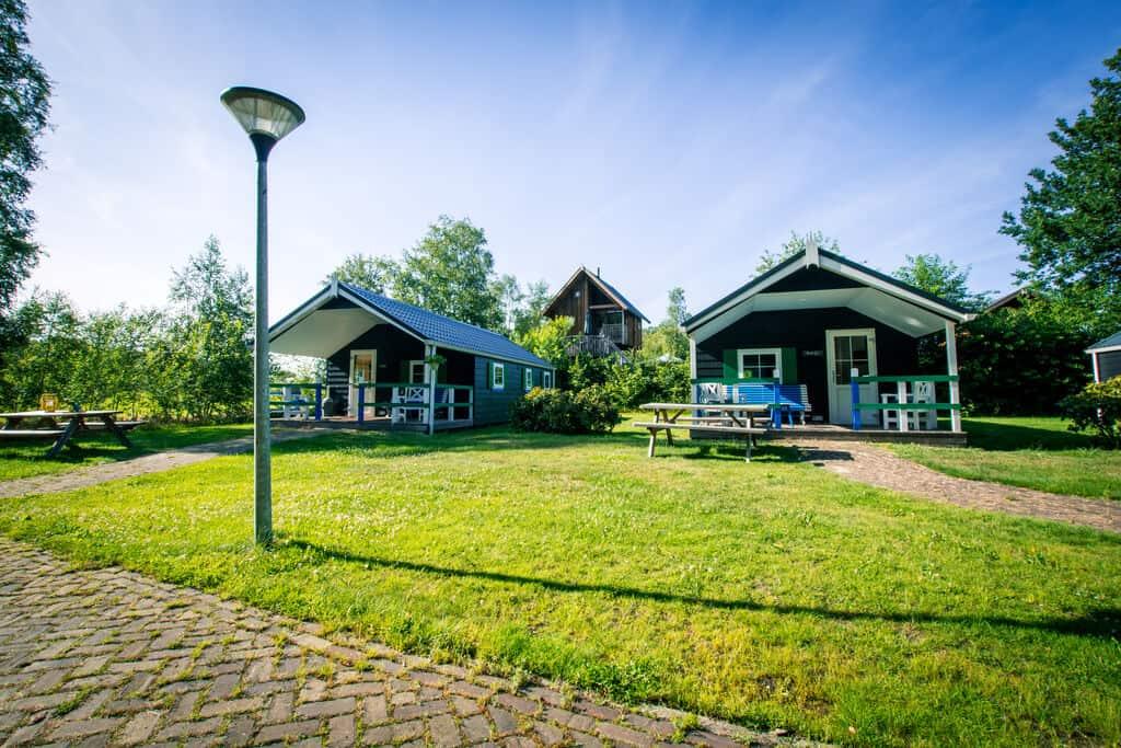 Vakantiehuis Ijhorst 6 personen